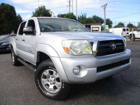 2008 Toyota Tacoma for sale at Unlimited Auto Sales Inc. in Mount Sinai NY