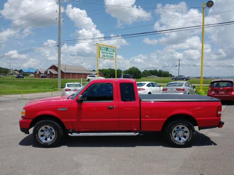 2006 Ford Ranger for sale at Space & Rocket Auto Sales in Meridianville AL