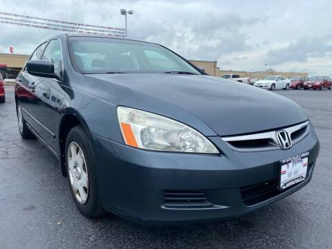 2006 Honda Accord for sale at VIP Auto Sales & Service in Franklin OH