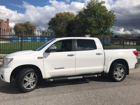 2013 Toyota Tundra for sale at Bob & Sons Automotive Inc in Manchester NH