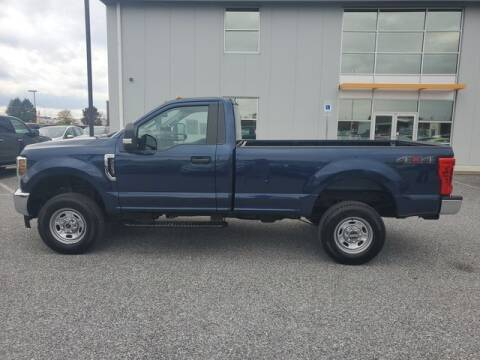 2018 Ford F-250 Super Duty for sale at King Motors featuring Chris Ridenour in Martinsburg WV
