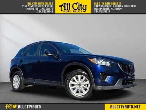 2014 Mazda CX-5 for sale at All City Auto Sales II in Indian Trail NC