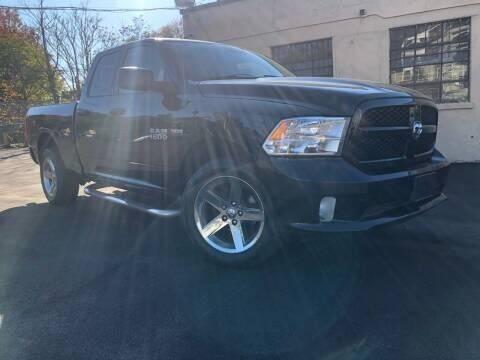 2014 RAM Ram Pickup 1500 for sale at PRNDL Auto Group in Irvington NJ