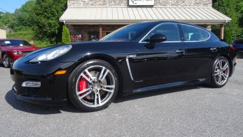 2010 Porsche Panamera for sale at Driven Pre-Owned in Lenoir NC