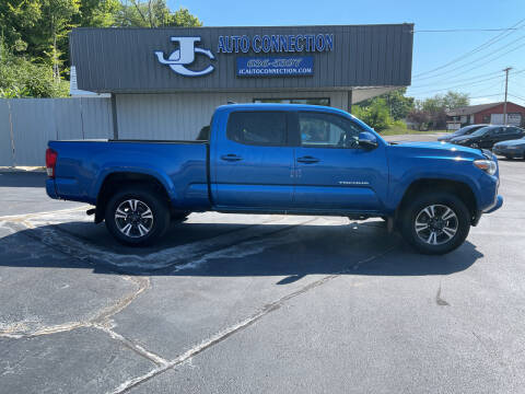 2016 Toyota Tacoma for sale at JC AUTO CONNECTION LLC in Jefferson City MO