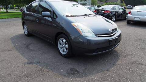 2007 Toyota Prius for sale at Just In Time Auto in Endicott NY