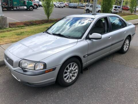 1999 Volvo S80 for sale at Blue Line Auto Group in Portland OR