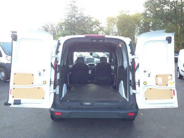 2018 Ford Transit Connect Cargo XL 4dr LWB Cargo Mini-Van w/Rear Cargo Doors - Avenel NJ