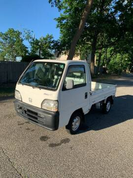 1996 Honda Acty for sale at Long Island Exotics in Holbrook NY