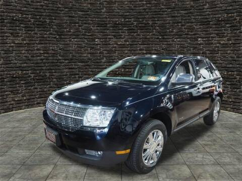 2009 Lincoln MKX for sale at Montclair Motor Car in Montclair NJ