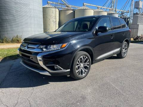 2018 Mitsubishi Outlander for sale at Imperial Auto, LLC in Marshall MO