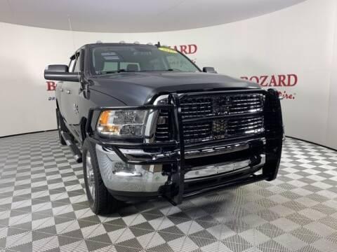2018 RAM Ram Pickup 2500 for sale at BOZARD FORD in Saint Augustine FL