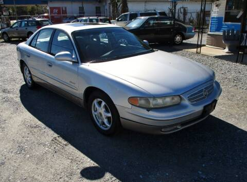 2001 Buick Regal for sale at Family Auto Sales of Mt. Holly LLC in Mount Holly NC