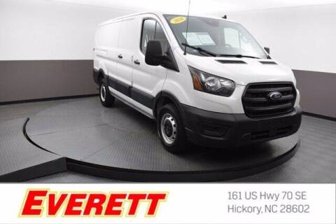 2020 Ford Transit Cargo for sale at Everett Chevrolet Buick GMC in Hickory NC