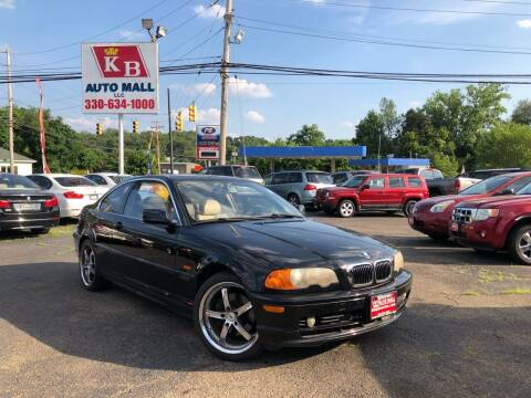2003 BMW 3 Series for sale at KB Auto Mall LLC in Akron OH