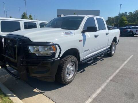 2019 RAM Ram Pickup 2500 for sale at The Car Guy powered by Landers CDJR in Little Rock AR