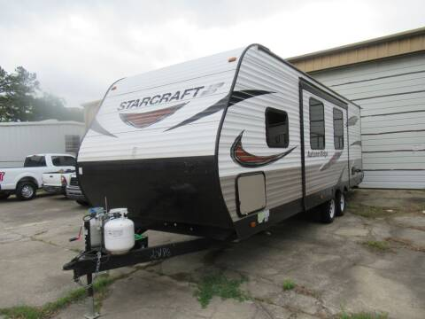 2018 Forest River RV for sale at Lone Star Auto Center in Spring TX