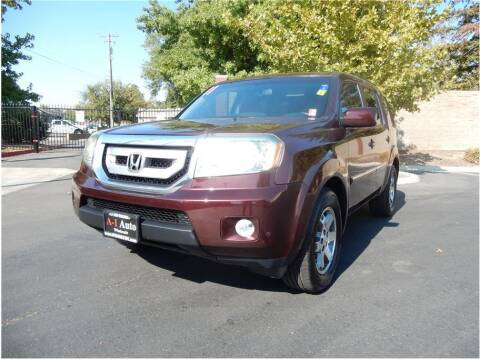 2011 Honda Pilot for sale at A-1 Auto Wholesale in Sacramento CA