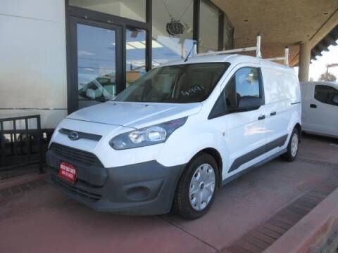 2014 Ford Transit Connect Cargo for sale at Norco Truck Center in Norco CA