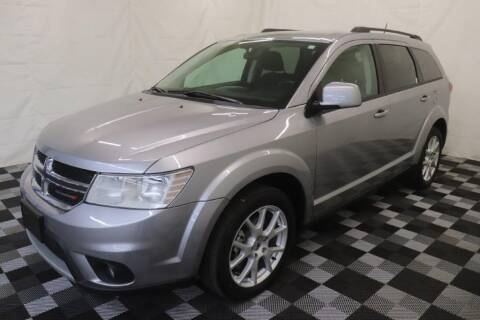 2018 Dodge Journey for sale at AH Ride & Pride Auto Group in Akron OH