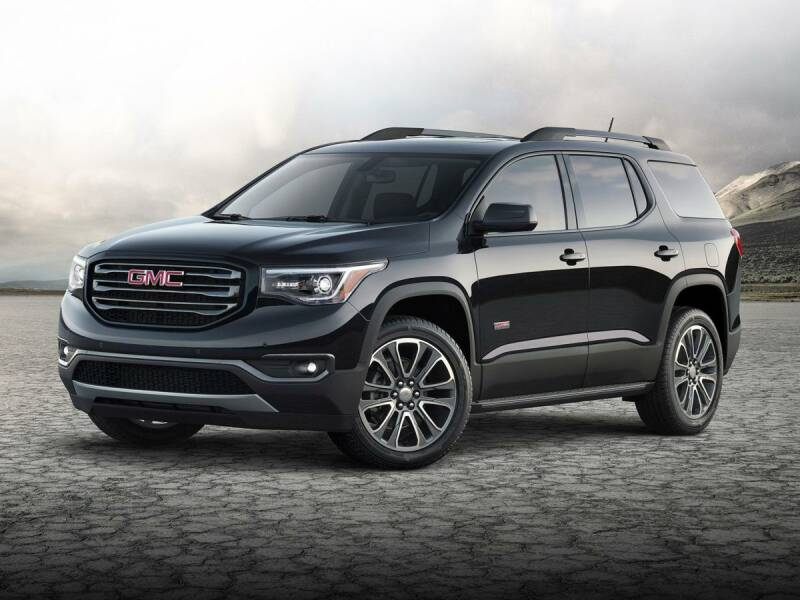 2019 GMC Acadia for sale at TTC AUTO OUTLET/TIM'S TRUCK CAPITAL & AUTO SALES INC ANNEX in Epsom NH