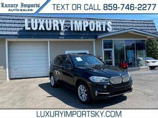 2016 BMW X5 for sale in Florence, KY