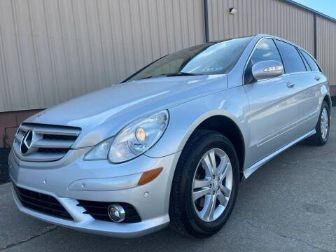 2008 Mercedes-Benz R-Class for sale at Prime Auto Sales in Uniontown OH