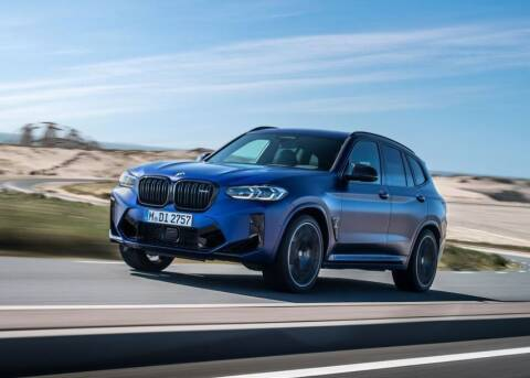 2022 BMW X3 for sale at Diamante Leasing in Brooklyn NY