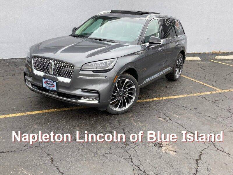 2021 Lincoln Aviator for sale in Blue Island, IL