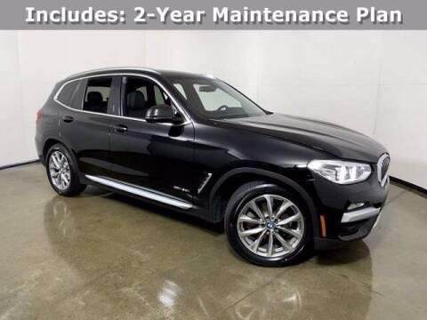 2018 BMW X3 for sale at Smart Motors in Madison WI