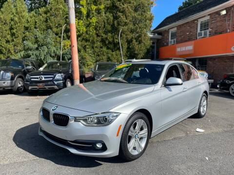 2017 BMW 3 Series for sale at The Car House in Butler NJ
