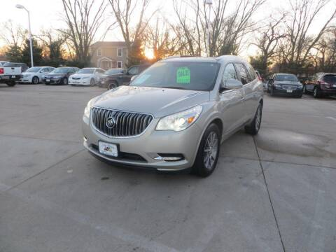 2013 Buick Enclave for sale at Aztec Motors in Des Moines IA