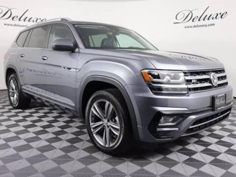 2019 Volkswagen Atlas for sale at DeluxeNJ.com in Linden NJ