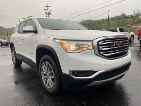 2019 GMC Acadia for sale at Tim Short Auto Mall 2 in Corbin KY