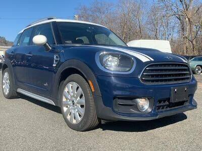 2017 MINI Countryman for sale at Worthington Air Automotive Inc in Williamsburg MA