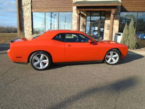 2008 Dodge Challenger for sale at Route 65 Sales & Classics LLC - Classic Cars in Ham Lake MN