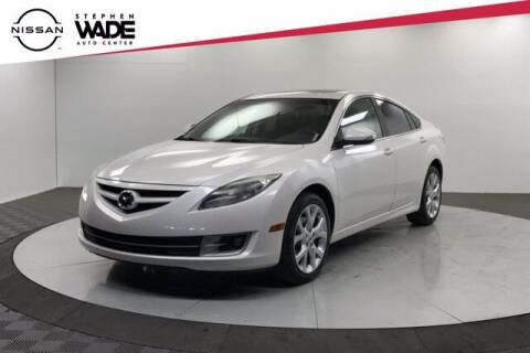 2013 Mazda MAZDA6 for sale at Stephen Wade Pre-Owned Supercenter in Saint George UT