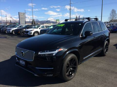 2016 Volvo XC90 for sale at Delta Car Connection LLC in Anchorage AK