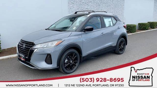 2021 Nissan Kicks for sale in Portland, OR
