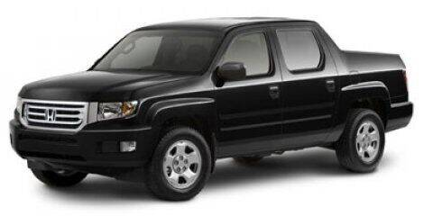 2012 Honda Ridgeline for sale at J T Auto Group in Sanford NC