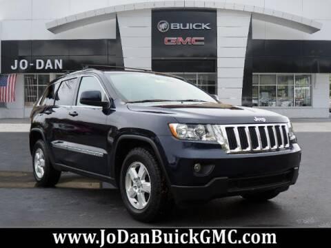 2012 Jeep Grand Cherokee for sale at Jo-Dan Motors in Plains PA