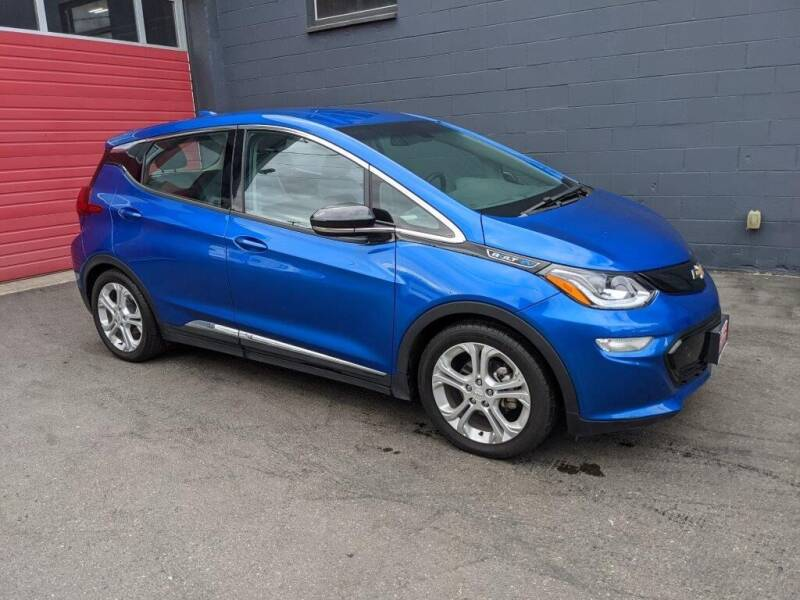 2017 Chevrolet Bolt EV for sale in Seattle, WA