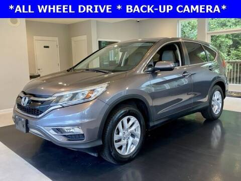 2015 Honda CR-V for sale at Ron's Automotive in Manchester MD