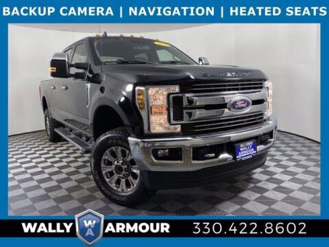 2019 Ford F-250 Super Duty for sale at Wally Armour Chrysler Dodge Jeep Ram in Alliance OH