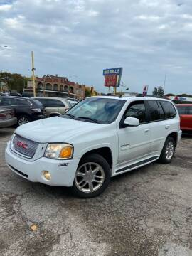 2007 GMC Envoy for sale at Big Bills in Milwaukee WI