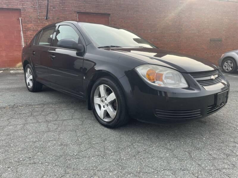 2008 Chevrolet Cobalt for sale at Pristine AutoPlex in Burlington NC