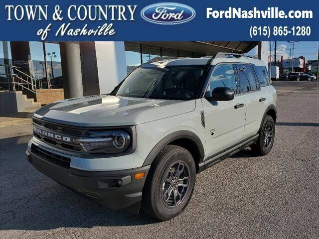 2021 Ford Bronco Sport for sale in Madison, TN