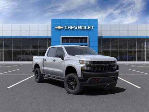 2021 Chevrolet Silverado 1500 for sale at Bob Clapper Automotive, Inc in Janesville WI