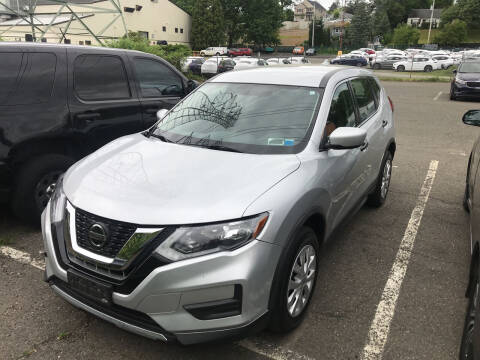 2018 Nissan Rogue for sale at Deals on Wheels in Nanuet NY