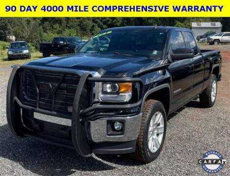 2014 GMC Sierra 1500 for sale at PHIL SMITH AUTOMOTIVE GROUP - Tallahassee Ford Lincoln in Tallahassee FL
